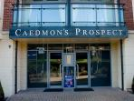Caedmons Prospect is perfectly placed in central Whitby opposite Pannett Park and close to the beach