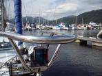 Holy Loch Marina