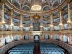 Royal Palace of Caserta
