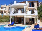 The perfect holiday escape in Kalkan - Villa Fosa