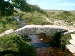 Summer on Dartmoor