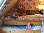 One of the kid's room