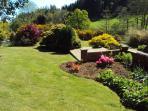 Nutkin Cottage Garden