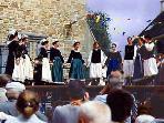 Traditional Breton Dancing