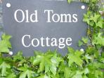 Welcome to Old Toms Cottage - enjoy relaxing with family and friends in our beautiful settings