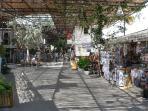 Yalikavak shops