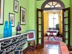 The Denis House - Art Deco SHA