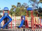 Pavillion Playground
