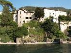 villa ortensia lake view 3