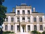 Chateau La Gagnerie