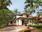 Welcome to Villa Calangute Phase 6