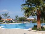 Beautiful Pool and Gazebo Area