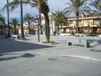 Algorfa Square
