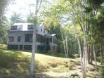 Victorian Cottage on Westport Island