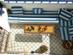 terrasse intermédiaire