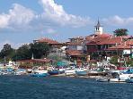 Vigo Hotel-Panorama Beach App