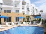 Villas Marina Gardens heated pool