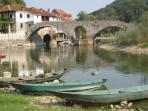 Rijeka Crnojivica