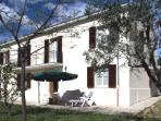 Casa Collina - traditional villa with modern facilities in a rural setting