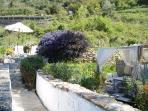private gardenview