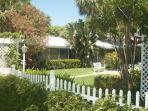 Historic cottage complex