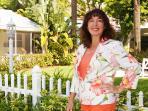 Proprietor Elaine Fitzgerald welcomes you!