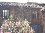 Mas Canet Hse 2 garden terrace