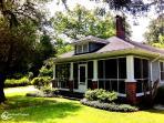 Cottage at Franklin Park