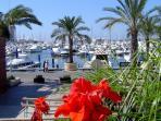 Vilamoura Harbour
