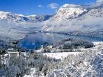 Bohinj lake - Winter