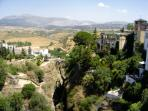 Picturesque and Historic Town of Ronda