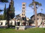 Santuario di Vescovio