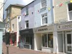 Cowes High Street