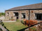 Cottons Cottage