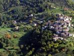 Sillico village
