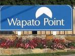 Lake Chelan - Wapato Point  Nekquelekin 454