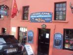 One of the best bar's in Ireland - Mary Ann's - 100m from Woodview