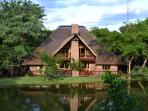 Kruger Park Lodge-Golf Safari SA