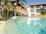 Villa Monte D´oiro