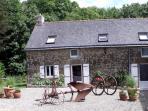 Walnut Cottage