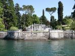 Tremezzo Park