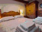 High Grove Bedroom