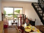 Dining/Living area (Ground floor)