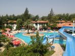 Club Orka Lower pool
