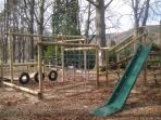 Adventure Playground at Highland Club