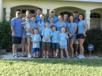 The Happy Sessom Family
