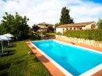 CasalFiorito - Pool Area