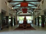 Sea Temple Lobby