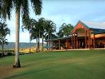 Sea Temple Golf & Country Club