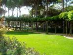 Community  garden.- SA PUNTA COSTA BRAVA
